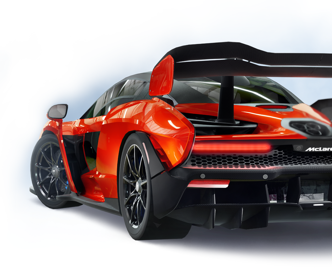 Nitro Nation Maclaren
